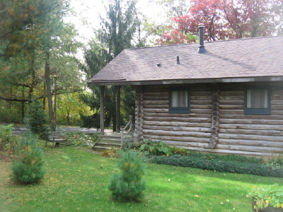 Click to view Cabin Life guest house